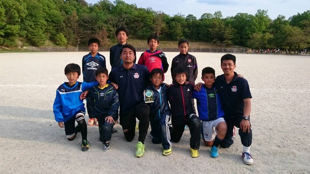 愛知県シリウス6年生大会